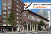 Haus der Technik in Essen, Sitz der DGfT