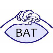 Logo der BAT e.V.